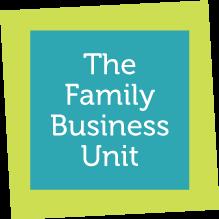 The Family Business Unit, Family Advisory
